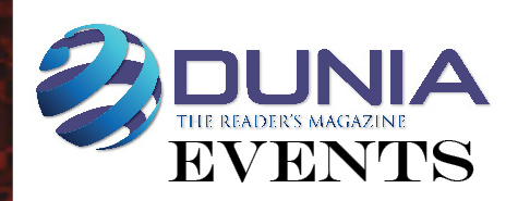 DUNIA Magazine Event
